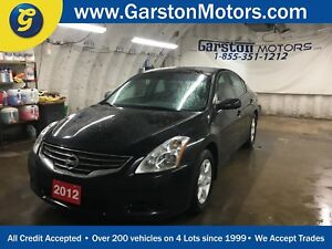 2012 Nissan Altima KEYLESS ENTRY*PUSH BUTTON TO START*POWER WIND