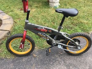 Boys - Kids bicycle for sale