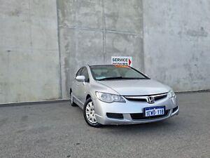 2006 Honda Civic VTi Kenwick Gosnells Area Preview