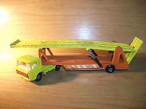 Matchbox-Super-Kings-k-II-DAF-CAR-TRANSPORTER-1971