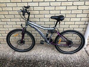 Repco Mountain Bike