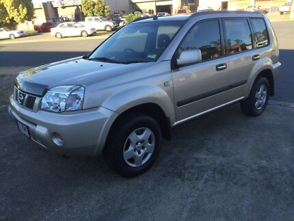 2006 Nissan X Trail MY06 St 4x4 automatic November 2015 Rego Kuraby Brisbane South West Preview