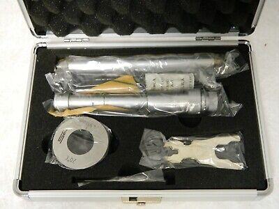 Spi Mechanical Inside Hole Micrometer 20-25mm 0.005mm Grad 0.004mm Acc. 15-841-0