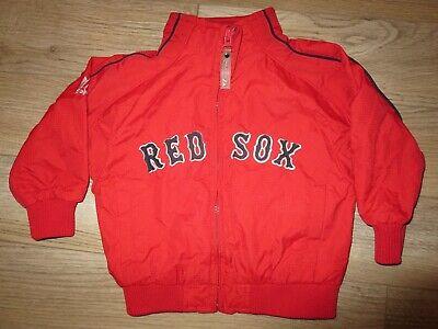 Boston Red Sox MLB Baseball Majestic Jacke Baby Kleinkind 18m gebraucht kaufen  Versand nach Germany