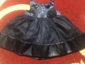 Dress( 6-12 m)