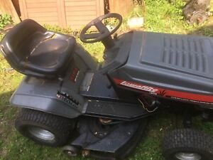 Lawnflite lawn tractor for sale