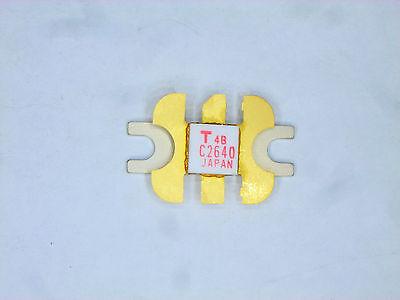 2sc2640 Original Toshiba Rf Power Transistor 1 Pc