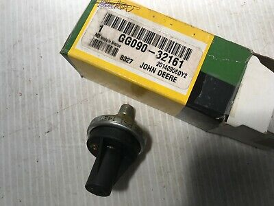 Gg090-32161 Genuine John Deere  Sender Replaces M91170