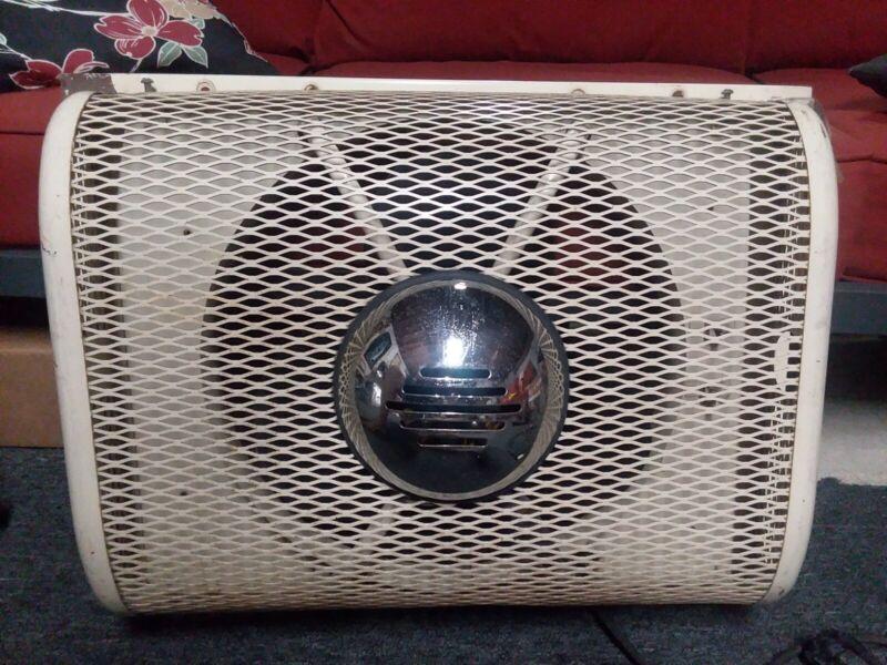 Vintage Window Fan16 in Fasco