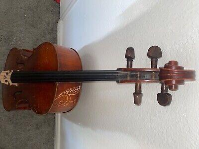 Cello Endpin Stützstange für 3//4 4//4 Cello Ersatzteile