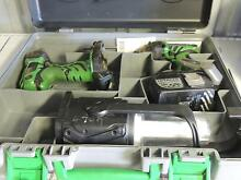 18V Complete Hitachi Power tools Brisbane City Brisbane North West Preview