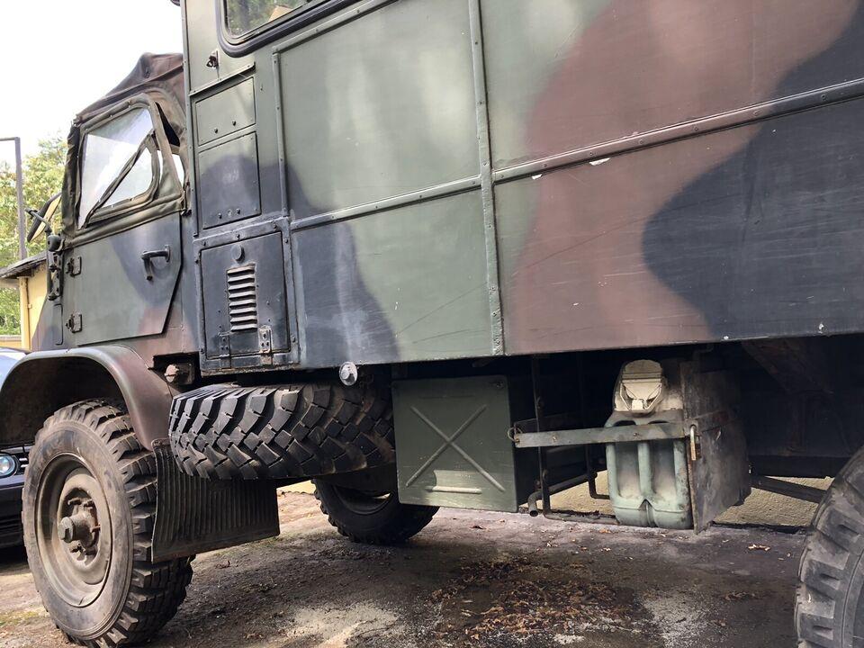 1//87 Brekina Unimog 402 Froschauge Fw Berlin 39053