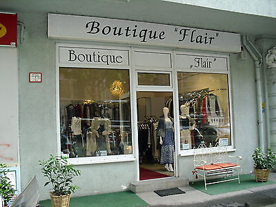 Boutique Flair