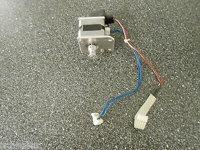 Minebea 17pm-m031-06v Stepper Motor Heds-5500 Optical Encoder 55 X 40mm Mount