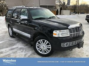 2009 Lincoln Navigator Ultimate | Heated/Cooled Seats | Reverse