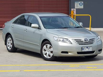 2008 TOYOTA CAMRY ALTISE 4CYLINDER AUTO Reservoir Darebin Area Preview