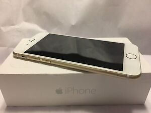 16GB IPhone 6 - Rogers / Chatr (Gold)
