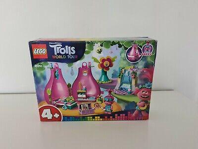 LEGO (41251) - DreamWorks: Trolls World Tour - Poppy's Pod, Playset