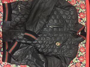 Gucci. Genuine leather jackets Kogarah Rockdale Area Preview