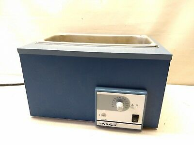 Vwr Water Bath Analog Model 5la