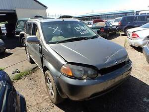 WRECKING / DISMANTLING 2001 HONDA HR-V 1.6L AUTO North St Marys Penrith Area Preview