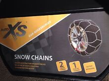 Snow chains for sale Ormond Glen Eira Area Preview