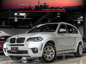 2013 BMW X5 7PASS|M-SPORT|NAVI|REAR CAM|3.5i|LOADED