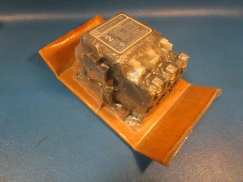 Telemecanique A203D Size 2, Factory Sealed Motor Starter (ITE, Gould, Schneider)