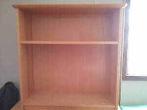 Solid Bookshelves Beaconsfield Fremantle Area Preview