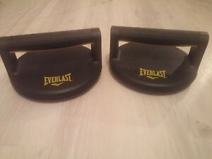 Everlast Supreem Push up