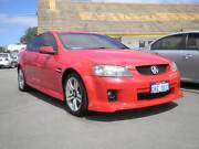 2008 Holden VE SS Commodore Sedan Kenwick Gosnells Area Preview