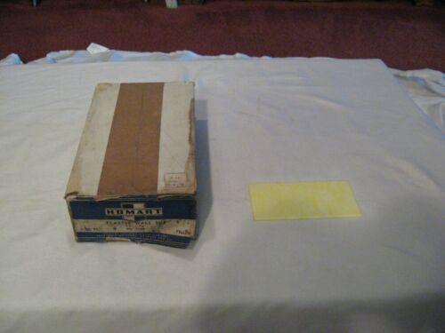 "NOS Vintage Yellow Homart Plastic Wall Tiles, 4-1/4"" X 2-1/8"" 5 Square Feet"