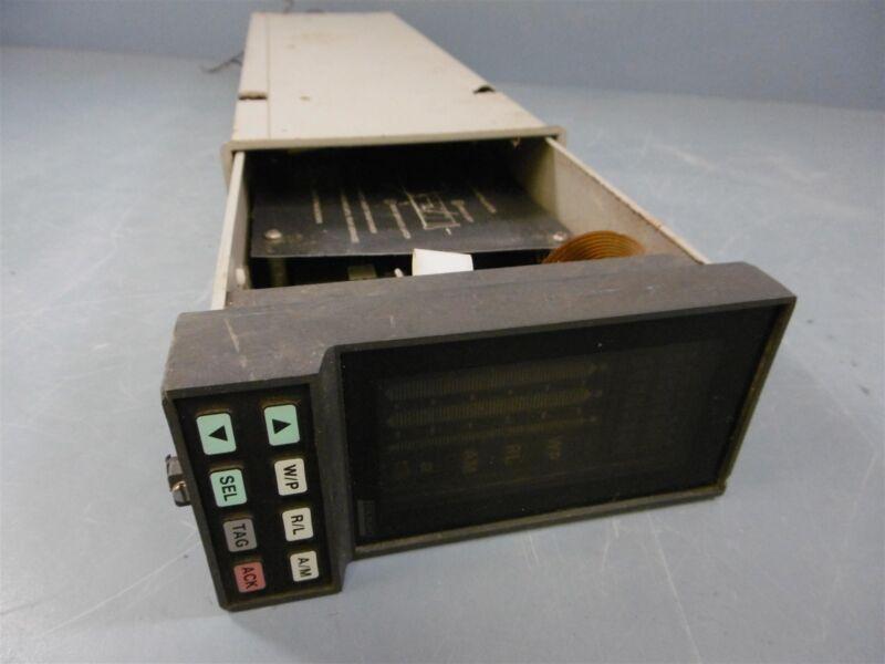 Used Foxboro 760CNA-AT Single Station Micro Controller AT LIC-1