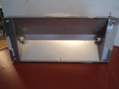 Merco Savory 18 Inch Overhead Food Warmer