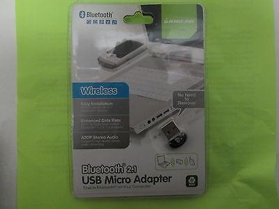 USB bluetooth adapter NEW IN BOX