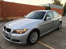 2009 BMW 320i EXECUTIVE IMMACULATE CONDITION ROAD WORTHY CERTF. Lidcombe Auburn Area Preview