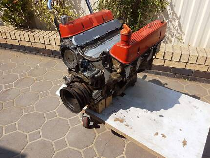 P76 4.4lt V8 Engine with Adaptors For Range Rover Classic