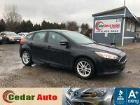 2015 Ford Focus SE- Low Kms London Ontario Preview