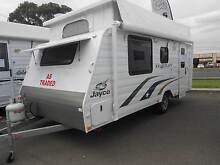 2014 Jayco Starcraft Campbellfield Hume Area Preview