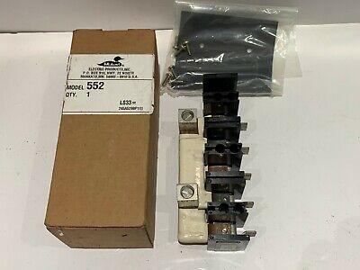 EATON BUS BAR TERMINAL WMZS3P48TAUX 80A 80 A AMP 690V
