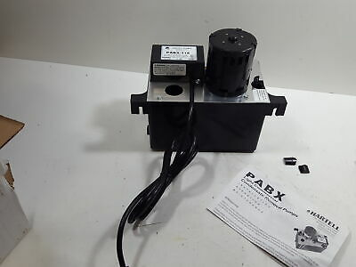 Condensate Pump 120 For Hp 115v 1.6a 128w