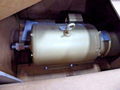 Baldor Electric Motor Ebm2513t 15 Hp 1765 Rpm 208-230460v 254t