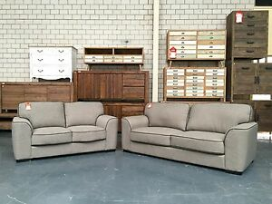 COUNTRY SOFA SET - 2.5SEAT + 2 SEAT Leumeah Campbelltown Area Preview