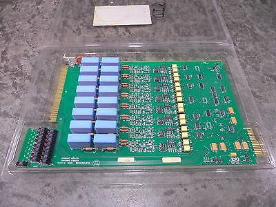 Used Westinghouse 2qid28 Ovation Turbine Generator Control Card 3a99159g12 Sub C