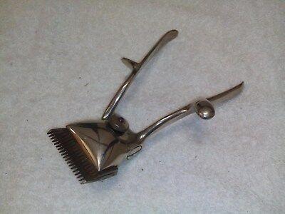 alte Haarschneidemaschine,Haarschere