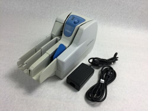 Unisys SmartSource Professional Series Check Scanner SSP 2-PK2 Power Supply&Cord