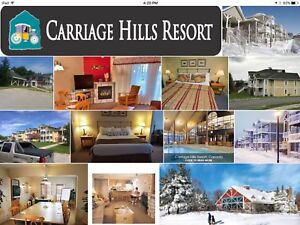 FREE: Carriage Hills/Ridge Resort Timeshare. 2018 fees PAID