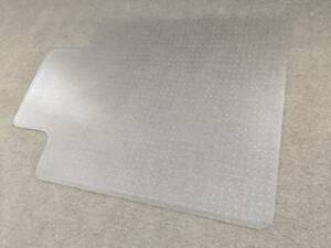 Heavy Duty HOME OFFICE Floor Mat - NEW (rrp$171 - SELLING FOR $70!!!)