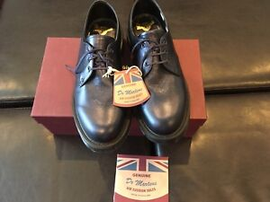 Dr. Martens Made in England 1461 Shoes