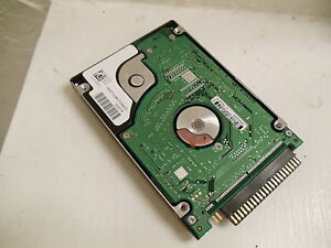80GB Hard Drive Dell Inspiron 5000 6000 7500 8000 8100 8200 8600 640m Hitachi